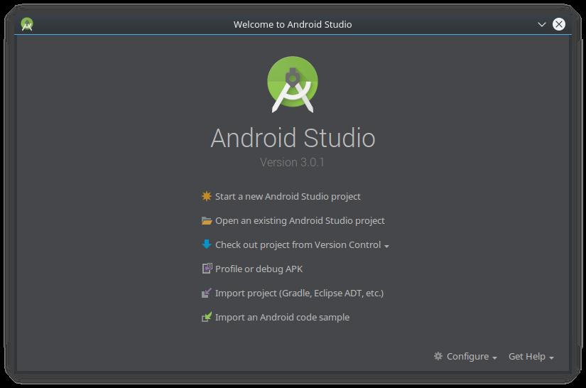 Android  Java vs Qt QML - Tutorial 001  Hello World